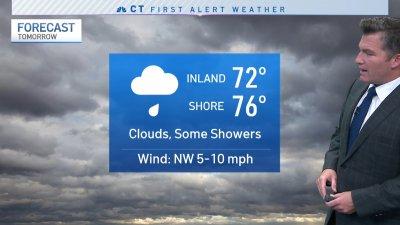 Overnight Forecast Sept. 28