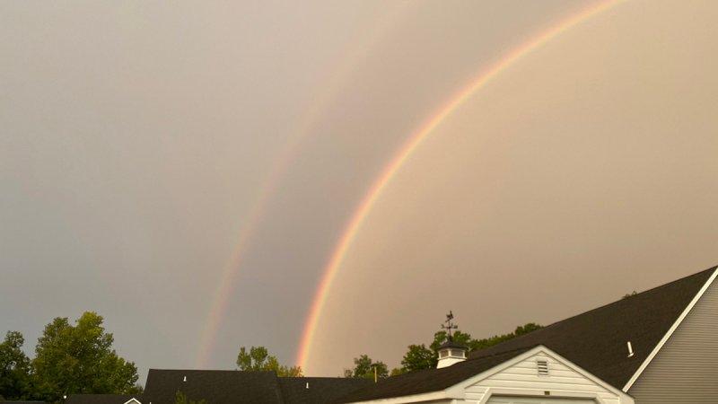 Your Rainbow Photos