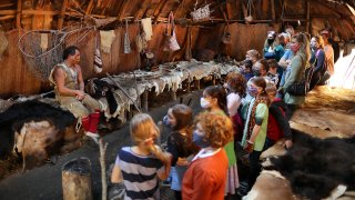 Plimoth Patuxet Museums, formerly known as Plimoth Plantation