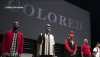 First Broadway Show to Debut Mid-Pandemic Also Makes History With All-Black Production