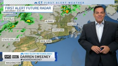 Early Morning Forecast for July 16