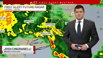 Afternoon Forecast For October 26