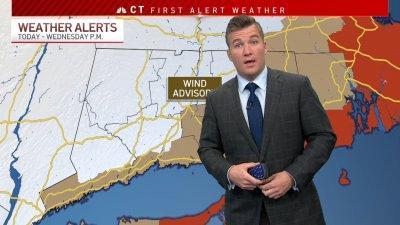 Nighttime Forecast October 26