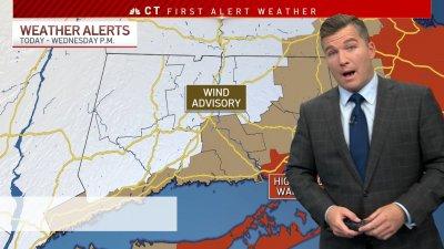Overnight Forecast October 27