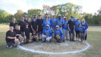 Baseball for the Blind: High School Senior Raises Awareness Through Senior Project