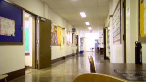 School file photo.