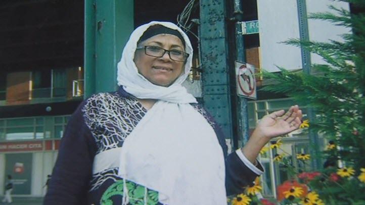 Afroza Chowdhury