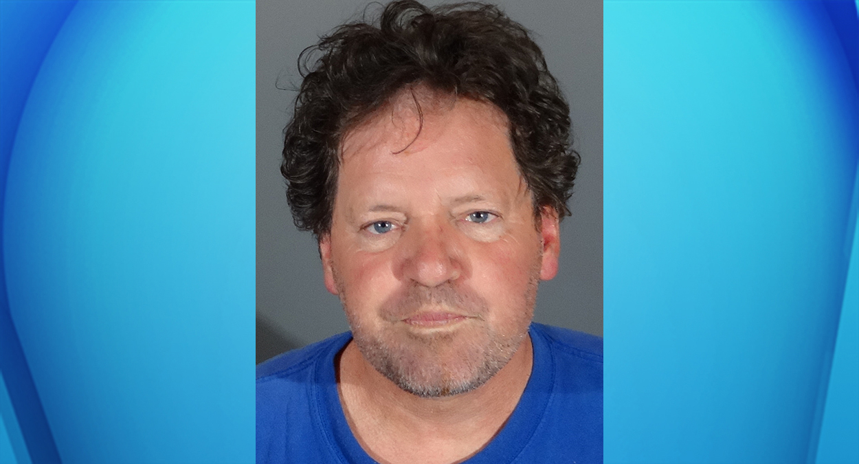 Roger Clinton, 59, was arrested Sunday June 5, 2016 on suspicion of DUI in Redondo Beach.