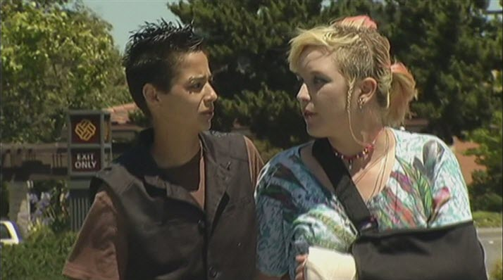 Jenn and Jakkie were beaten during an attack after San Francisco's Pride Parade. Police are now investigating the incident as a possible hate crime.