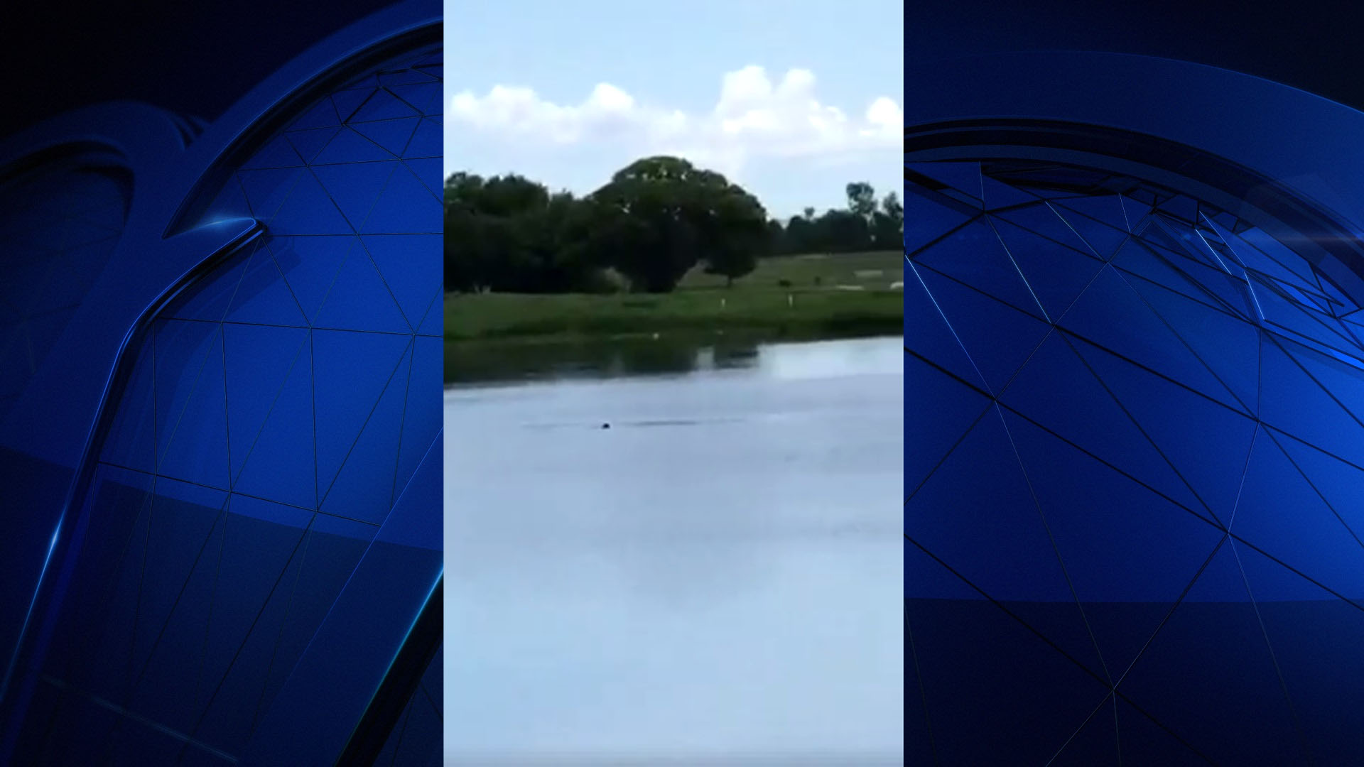 Video on social media purports to show the drowning death of 31-year-old Jamel Dunn.