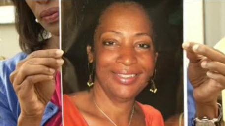 Family of missing Oakland-resident Sandra Coke suspect foul play.