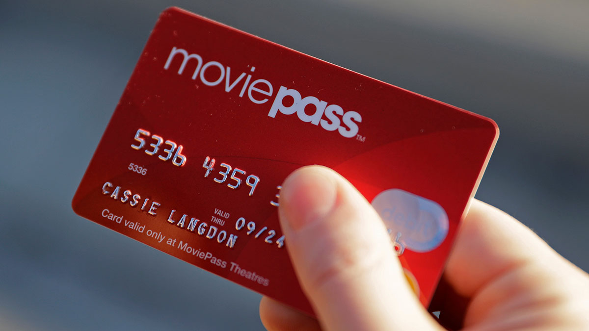 MoviePass CEO Acknowledges Initial Business Model Was a Flop
