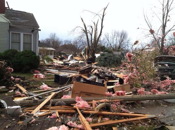 Check out viewer images of the deadly Midwest storms.