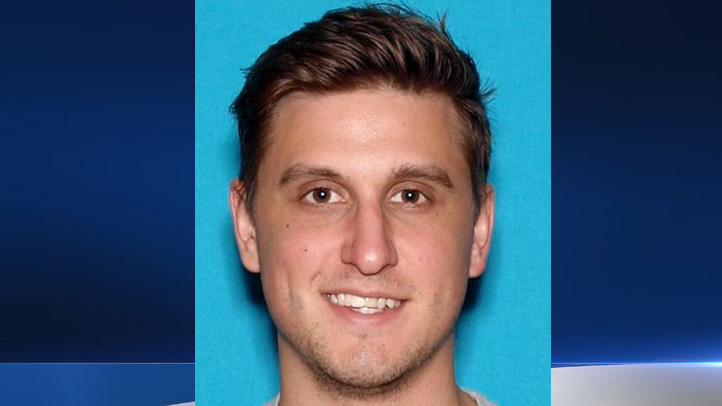Eric Kohler, 27, mysteriously disappeared Nov. 24, 2015 from his work in Gardena.