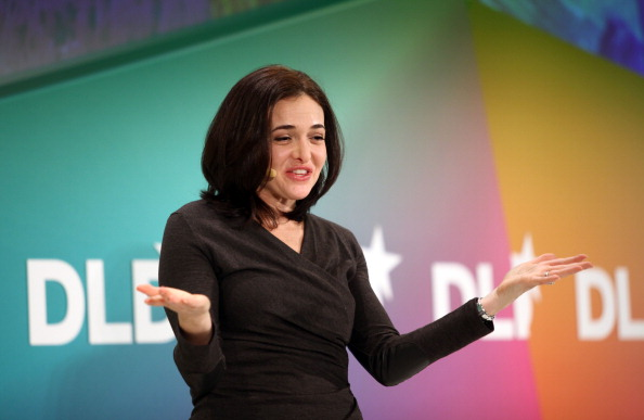 Sheryl Sandberg's LeanIn.org is teaming up with Getty Images to revamp the library of stock images depicting women in the workplace.