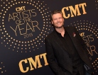 2015 CMT Artist of the Year - Arrivals