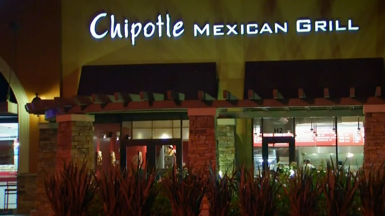 Dozens of customers reported feeling sick after eating at a Chipotle restaurant at 1263 Simi Town Center Way, health officials said on Monday, Aug. 24, 2015.