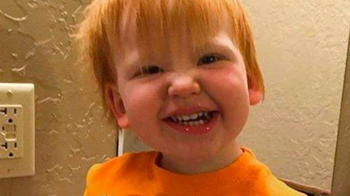 Nash Lucas was one of the victims of the deadly OSU crash.