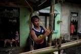 Phillipines Braces For Typhoon Mangkhut 775227093