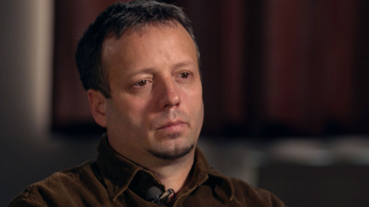 Romanian hacker Marcel Lehel Lazar, also known as Guccifer, claims he got into Hillary Clinton's private email server.