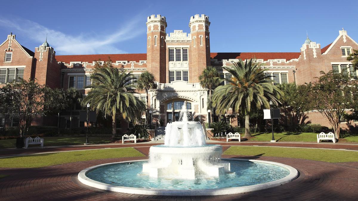 The Florida State University Campus