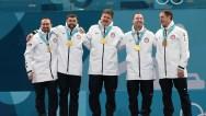 US Men Curling