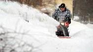 Northeast Snow