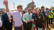 Prince Harry New Jersey