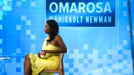Trump Calls Omarosa a 'Dog' as She Releases New Tape