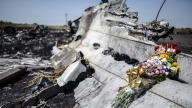 Investigators Begin Work at Malaysia Airline Crash Site in Ukraine