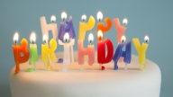 What Are the Odds? Mom, Dad, Son All Share a Birthday