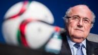 FIFA President: