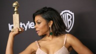 73rd Annual Golden Globe Awards - InStyle and Warner Bros. Afterparty