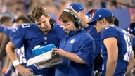 Giants Officially Name Ben McAdoo Head Coach