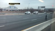 $293,000 Cash Still Missing After Truck Spills on NJ Highway
