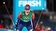 After 42 Years, US Wins Gold in Women's Cross-Country Skiing