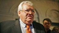 Ex-House Speaker Hastert Indicted on Federal Charges