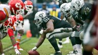 Thursday Night Football Preview: Chiefs vs. Raiders
