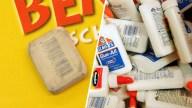 Eraser / Glue