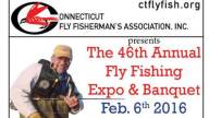 Connecticut Fly Fishing Expo This Weekend