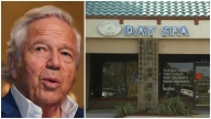 Judge Blocks Release of Kraft Spa Video