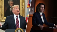 Trump Says He'll Give State of Union After Shutdown Ends