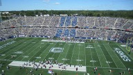 UConn Football to Play Two-Game Series Against Duke