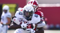 UConn Loses to Indiana 38-3