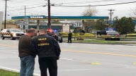 Silas Deane Highway Closed in Wethersfield After Police Involved Shooting
