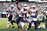 Patriots Pull Away from Jets, Improve to 8-3