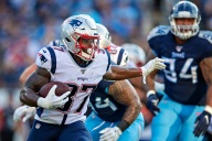 Patriots Rookies Keep Progressing in Preseason Win vs. Titans