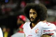 Report: Kaepernick's Attorney Cites Patriots as Possibility