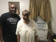 New Haven Residents in Need Gifted AC Units