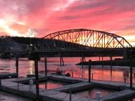[UGCHAR-CJ]East Haddam swing bridge